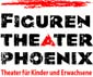 Phoenix Logo - Endversion schwarz