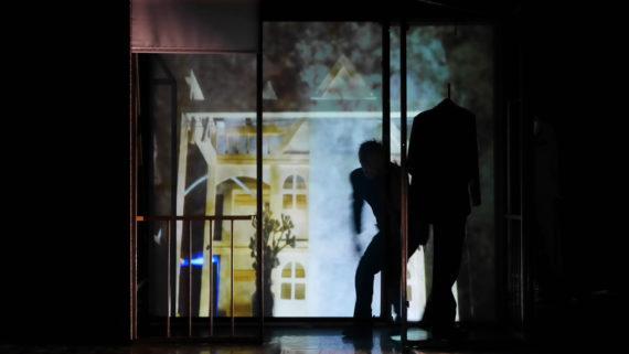 Foto der Inszenierung Le rêve d'un ombre
