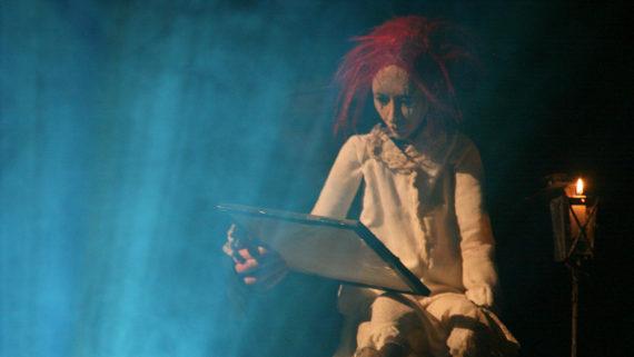 Foto der Inszenierung Tria Fata