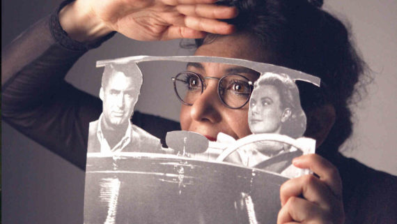 Foto der Inszenierung Paper Cut